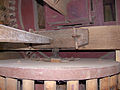 Molen De Hoop, Zierikzee bovenwiel bovenschijfloop busdeur.jpg