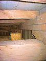 Molen Tot Voordeel en Genoegen waterlijst met koppelbalk 17 juni 2008.jpg