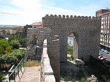 Murallas de talavera de la reina wikipedia la for Calle prado 8 talavera dela reina