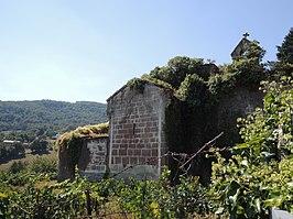 Monastery of San Paio de Abeleda