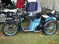 Monet Goyon trike.jpg