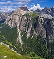 Mont de Val Sëura Sciblota Lietres Ciastel de Chedul Gherdëina.jpg
