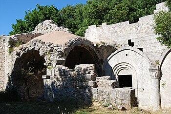 Monte sacro abbazia 1406090478