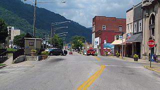 Montgomery, West Virginia City in West Virginia, United States