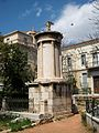 Monument de Lisícrates, Atenes.JPG
