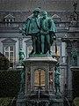 Monument on Place du Petit Sablon.jpg
