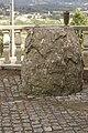 Monumento à esquerda da Igreja de Santa Leocádia de Briteiros 01.jpg