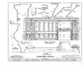 Moody Parsonage, Rockingham, Rockingham County, NH HABS NH,8-ROCK,1- (sheet 13 of 19).png