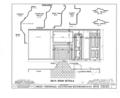 Moody Parsonage, Rockingham, Rockingham County, NH HABS NH,8-ROCK,1- (sheet 14 of 19).png