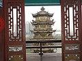 Moon Pagoda from atop Sun Pagoda - panoramio.jpg