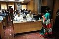 Moortheeswari Kuppusamy - Presentation - VMPME Workshop - Science City - Kolkata 2015-07-15 8665.JPG