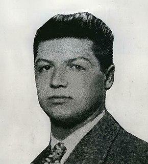 Morris Cohen (spy)