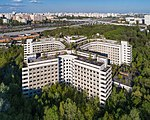 Moscow 05-2017 img15 Khovrino Hospital.jpg