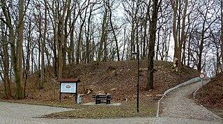 Dorf Mecklenburg Place in Mecklenburg-Vorpommern, Germany