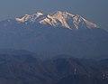 Mount Ontake from Gifu Castle.jpg