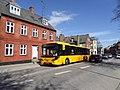 Movia bus line 230R on Jernbanegade 02.jpg