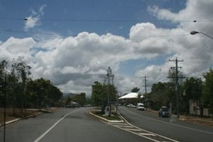 Mount Molloy, Queensland - Mt Molloy