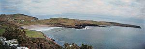 Kilcar - Muckros Peninsula, Kilcar