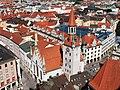 Munich from up above II (3282245035).jpg