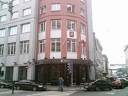 Municipality Duma Moscow Russia