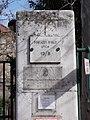 Munkácsy Mihály utca 19B, táblák, 2020 Terézváros.jpg
