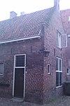 foto van Achterhuis van 'De Twaalf Apostelen'