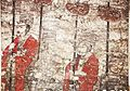 Mural Painting from the Tomb of Kao Yang, Northern Ch'i 1.jpg
