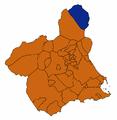 Murcia municipalities Yecla.png