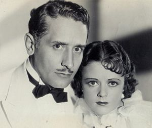 Murder in Trinidad - Victor Jory and Heather Angel