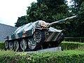 Musée-Mémorial de la Bataille de Normandie (3).JPG