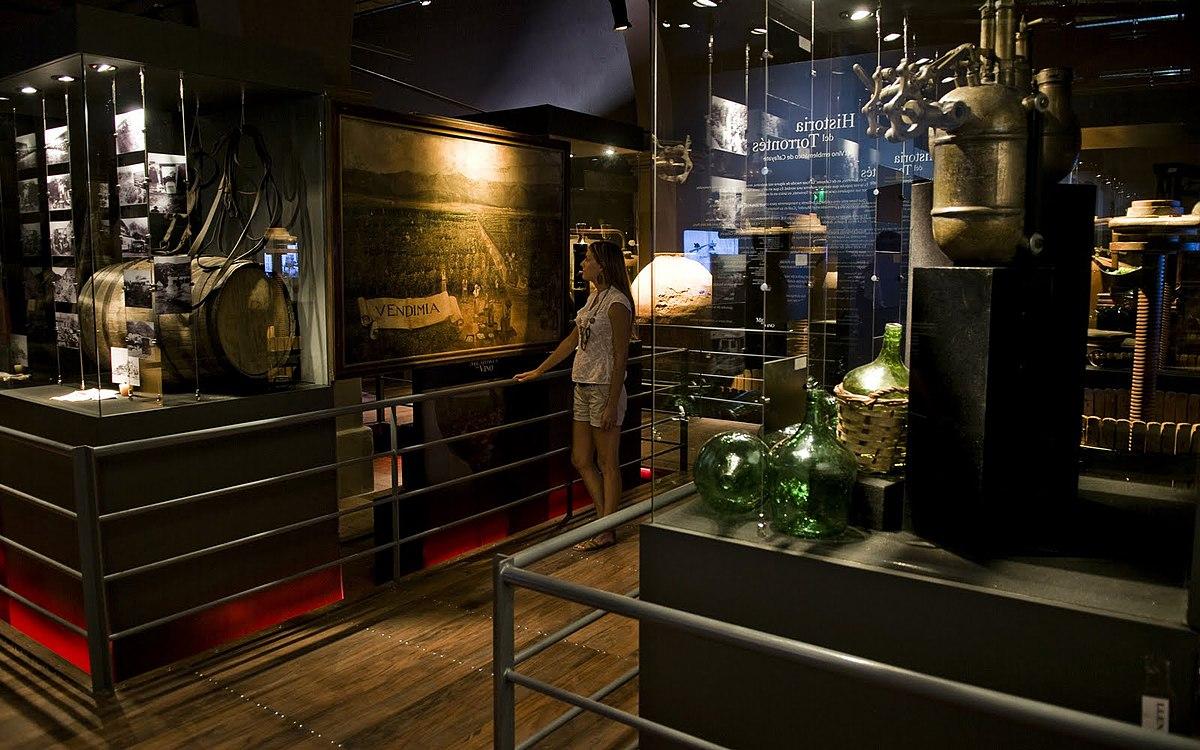 Museo de la vid y el vino, Cafayate (Argentina).jpg
