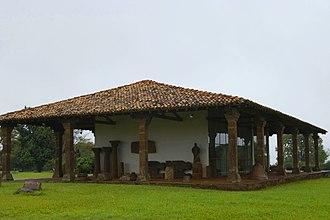 Mission Museum - Mission Museum, São Miguel das Missões, Rio Grande do Sul