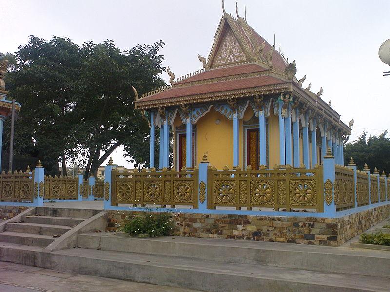 Tập tin:Museum of Ethnic Culture Vietnam5.jpg