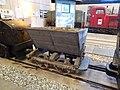 Museum of Hedelands Veteranbane - Mining cart.jpg