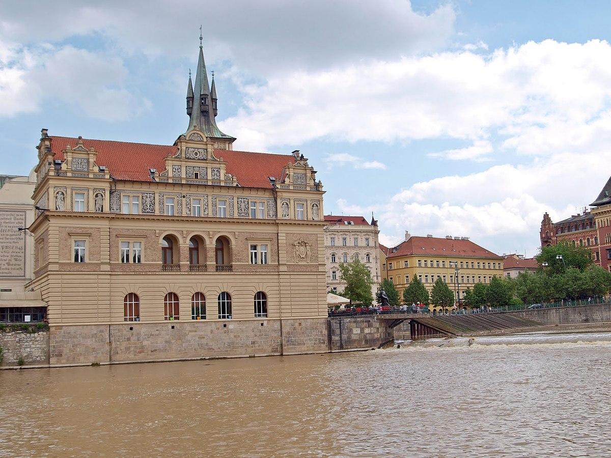 Prague Bed And Breakfast Tripadvisor