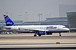 "N621JB JetBlue Airways 2005 Airbus A320-232 C-N 2491 ""Do-Be-Do-Be-Blue"" (7205075354).jpg"