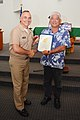 NAVFAC Pacific Length of Service Award (22956091922).jpg