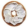 NCI cream cheese bagel.jpg
