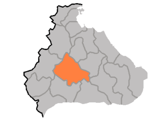 Sepo County County in Kangwŏn Province, North Korea