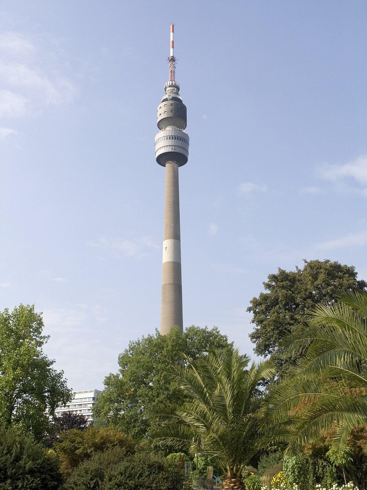 Г¶ffnungszeiten Fernsehturm