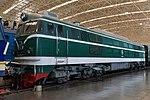 NY6 0009 in China Railway Museum 20180223.jpg