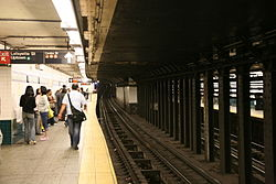 BMT Manhattan Bridge Line