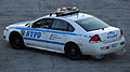 NYPD Chevrolet Impala of the 105th Pct, rear.jpg