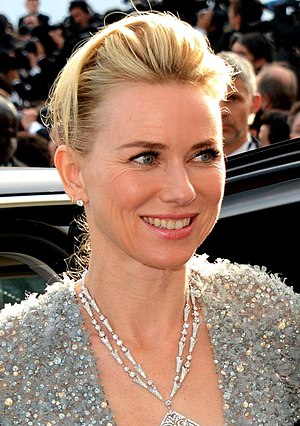 The Sea of Trees - Image: Naomi Watts Cannes 2015 2