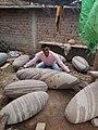 Narmadeshwar shivling manufacturer.jpg