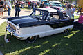 Nash Metropolitan 1960 LSide Lake Mirror Cassic 16Oct2010 (14874137641).jpg