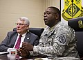 National Commission on the Future of the Army visits Meade to discuss reserve component issues 150714-A-IT687-026.jpg