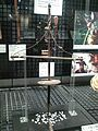 National Museum of Ethnology, Osaka - Drill for making beads - Merir Island in Palau - Collected in 1934.jpg
