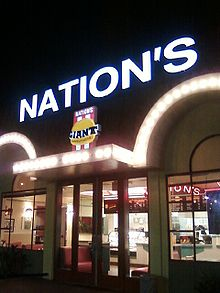 Nation S Restaurant News Bill Strout