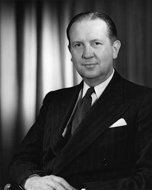 Leonard A. Scheele - Image: Nci vol 8668 300 Leonard Scheele